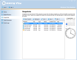 Eazy fix windows UI 2