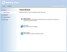 Eazy fix windows UI 3