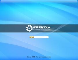 Eazy fix pre-OS UI