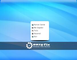 Eazy fix pre-OS UI 2