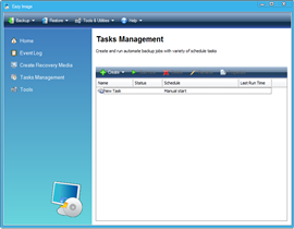 Eazy Image - Affordable and Reliable Windows System Imaging Solution